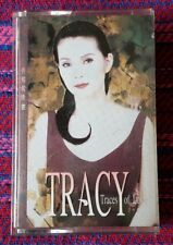 Tracy Huang ( 黃鶯鶯 ) ~ Traces Of Love ( Malaysia Press ) Cassette