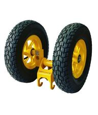 Ground Handling Wheels for Helicopters AIRBUS H125 (AS350) - HELIMOB 125