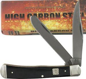 Rough Rider High Carbon Trapper Pocket Knife RR1570 2 Blades