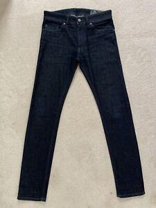 Men's Diesel Thommer 084HN Slim Skinny Stretch Jeans W28 L32 (D130)