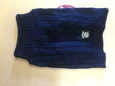 Petrageous Designs Dog Sweater Navy Blue XS New