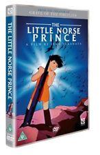 Little Norse Prince [DVD] [1968] [DVD][Region 2]