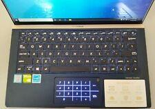 New listing Asus Zenbook 13 Ux333Fa i7-8565U 4.6Ghz 16Gb Ram 512Gb Ssd Laptop - Royal Blue