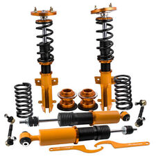 MSR Coilovers Kits for Ford Mustang  05-14 Adjustable Height & Mounts Struts