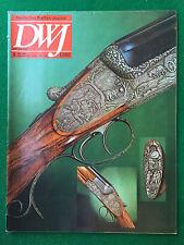 Rivista/Magazine (GER) DWJ Deutsches Waffen Journal n.5 Mai (1986) armi