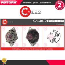 CAL30101AS Alternatore (CASCO)