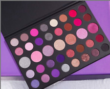 NEW MORPHE 39S  SUCH A GEM SUMMER EYE SHADOW PALETTE 100% AUTHENTIC IN BOX