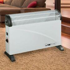 energiesparende Elektro Heizung Heiz Gerät Lüfter Wärme Strahler mobil Garage