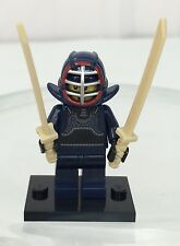 LEGO Series 15 71011 Collectible Mini Figure of KENDO FIGHTER ~