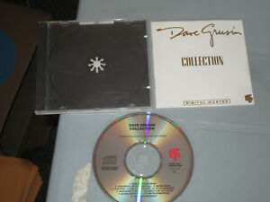 Dave Grusin - Collection (Cd, Compact Disc) Complete tested