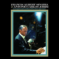 Francis Albert Sinatra & Antonio Carlos Jobim Vinyl 0602557276183