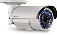 TRENDnet TV-IP340PI 2 Megapixel Network Camera - Color, Monochrome (tvip340pi)