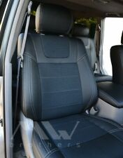 seat covers Toyota Land Cruiser 100 luxury premium Leather Interior personal