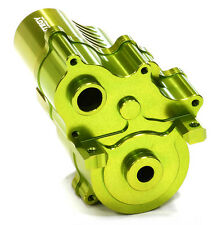 T4120GREEN Integy Billet Center Gear Box Housing for Traxxas 1/10 E-Revo