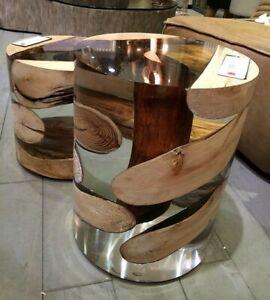 Epoxy Superb Glossy Resin Kit Crystal Clear Art Table Epoxy Design 1kg BG1