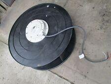 Ziehl-Abegg Axial Fan Type: RH63V-6DK.6N.1R 230/400V 50 Hz 265/460V 60 HZ (NIB)