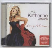 Katherine Jenkins-Living A Dream CD