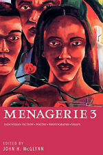 NEW Menagerie: Indonesian Fiction, Poetry, Photographs, Essays