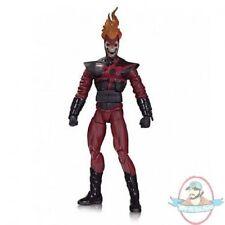DC Comics Super Villains Deathstorm Forever Evil Action Figure