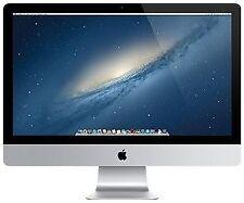 16GB Apple Desktops & All-in-Ones
