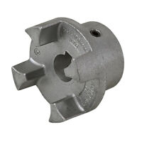 "L-095 SERIES 9//16/"" JAW COUPLING HALF 1-3421-F"