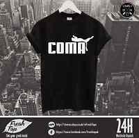Mens Grey Pumba Sports Brand Spoof T-Shirt Funny Lion King TShirt
