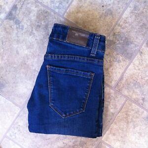 Diesel Womens Denim Jeans Size 25