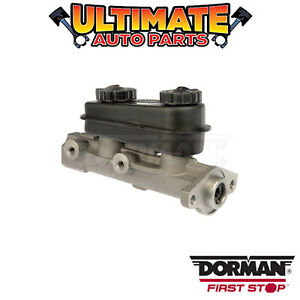 Dorman: M39736 - Brake Master Cylinder