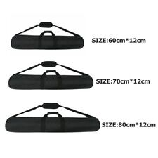 Photography Zipper Carry Bag Case For Light Stands Umbrella Tripod Lighting Kit