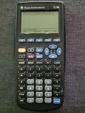 Texas Instruments TI-89 Explorer Graphing Calculator TI89