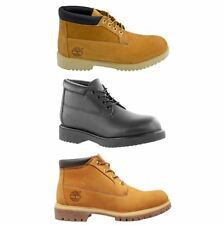 Timberland Synthetic Leather Boots for Men