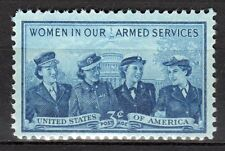 USA - 1952 Women in armed services - Mi. 632 MNH