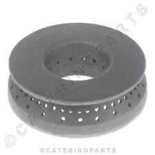 IMPERIAL CAST IRON GAS RING BURNER TOP CAP HEAD FOR ELITE IR 6 10 12 OVEN RANGE