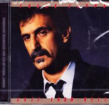 FRANK ZAPPA jazz from hell  CD NEU OVP/Sealed