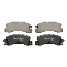 Disc Brake Pad Set-GT Rear Perfect Stop PS325C