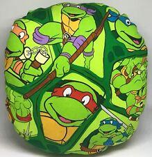 Teenage Mutant Ninja Turtles MINI Pillow - Plush Super Decor