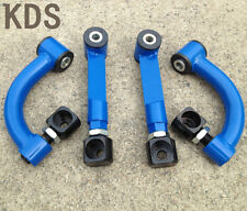 Front Upper Camber Control Arm Arms for Nissan Skyline GTR GTT GTS-T R33 R34