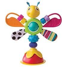 Tomy L27243 Freddie Glühwürmchen - Hochstuhlspielzeug