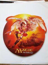Magic The Gathering - Mousepad Foil/Holo/3D Angel