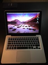 "Apple MacBook Pro 13.3"" - (2011),  16GB Ram, 256GB SSD, Spanish Keyboard. Corei5"