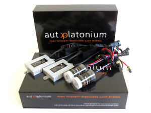 HID Xenon Headlight Conversion Kit H11 35w 6000K Digital  Slim Canbus Error Free