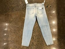 0c3af34b489dc Womens Joe's Jeans The Icon Mid Rise SKINNY Ankle 26