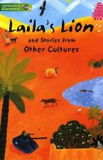 Laila's Lion and Stories from other cultures ( 00004000 Lite. by Ashley, Chris Paperback