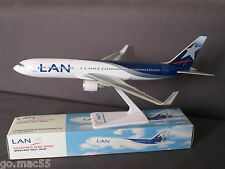 LAN Chile Boeing 767- 300 Premier Portfolio Model Scale 1:200 - SM767-24
