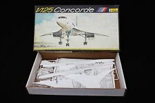 Concorde air France 1/125 Heller