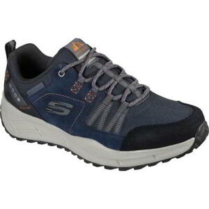 Skechers Equalizer 4.0 Trail Mens Relaxed Fit Walking Shoes Trainers Size 8-13