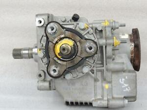 Skoda Yeti 2,0TDi 4x4 DSG Verteilergetriebe Getriebe SDP VAA350 0AV409053AJ