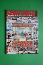 GENTE MESE 11/1995 TURI FERRO EDWIGE FENECH MOIRA ORFEI GIULIANA DE SIO J.CALA'