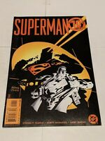 Superman 10 Cent Adventure #1 March 2003 DC Comics