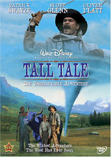 Tall Tale: The Unbelievable Adventure [DVD, NEW] FREE SHIPPING